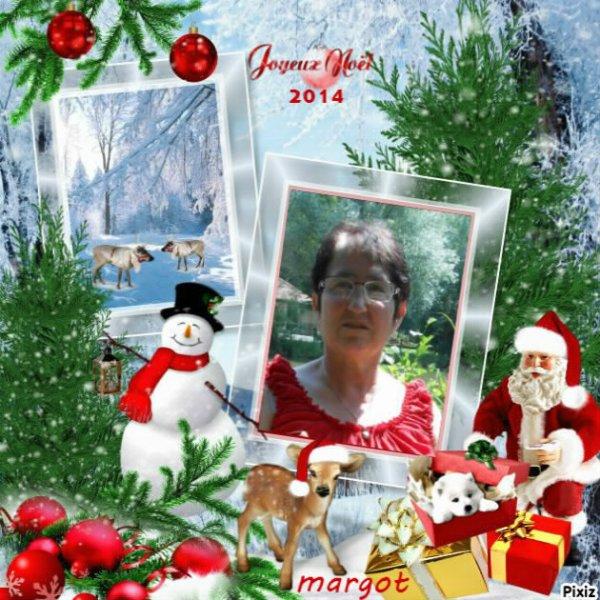 voila  les ,cadeaux   de  Noel   pour mes  amis    de  blogs