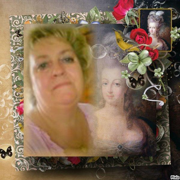 CADEAU DE MON AMIE CAPUCINE55500