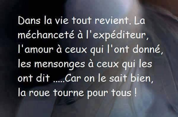texte  citation   parole