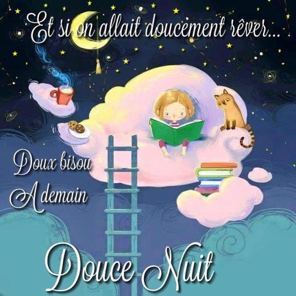 bonne nuit 😊 a tous