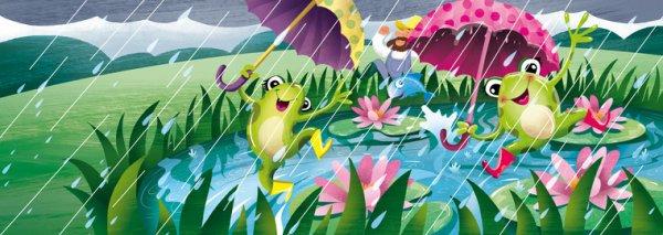 il pleut 😞 il mouille aujourd'hui ☔