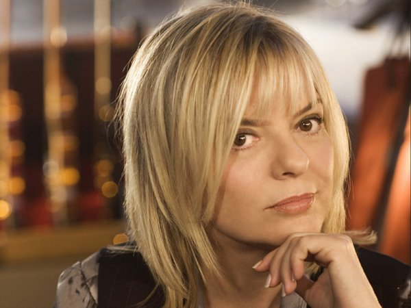 hommage à  France Gall 😲
