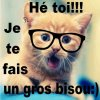 gros bisous a toi