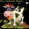 bon weekend 😊