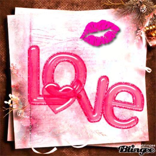love  love   amitié