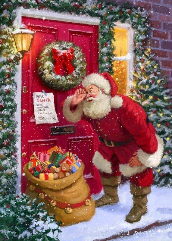 Noël 🎄 approche vite et en attendant