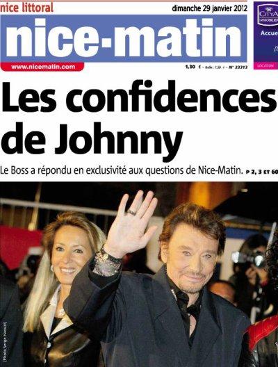Voici un article de Nice Matin du dimanche 29 janvier 2012