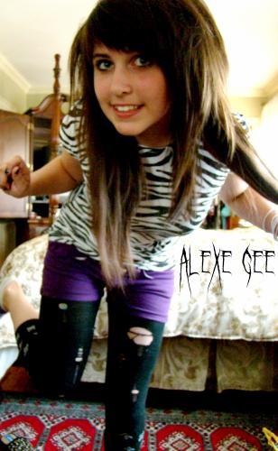 Alexe Gee. ♥