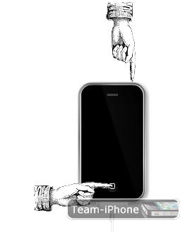 Astuce si votre iPhone ou iPod touch bug.