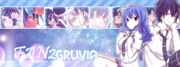 Bienvenue sur Fan2Gruvia !