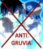 Mes chers anti-gruvia et fan de Greylu,Greyza