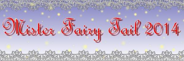 Mister Fairy Tail (ROUND 2)