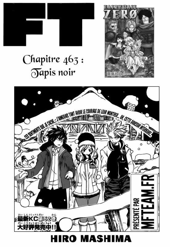 PREUVE GRUVIA ! couverture scan 463 + 457 !!!