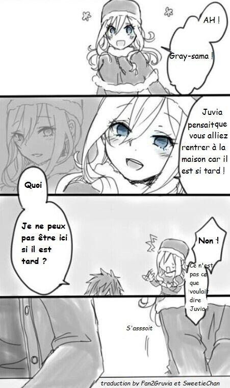 B.D Traduite pour SweetieChan ! (partie 1)