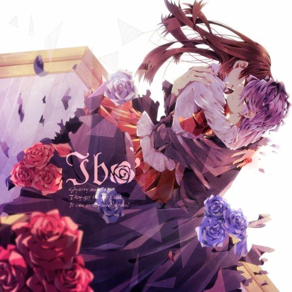 ib! (☆ω☆)