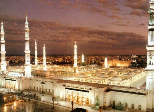 (L)Je t'aime ya Allah, Je t'aime ya rassoul Allah!(L)