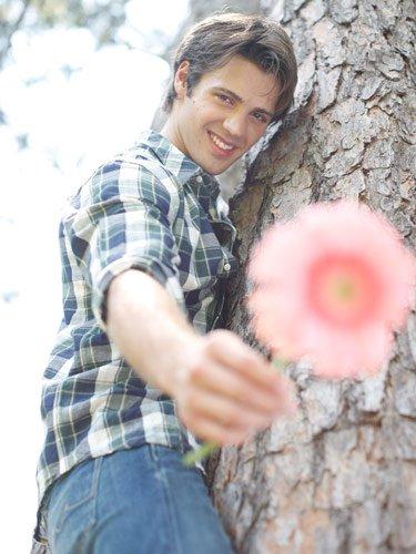 Photoshoots Zach Michael Steven Seventeen