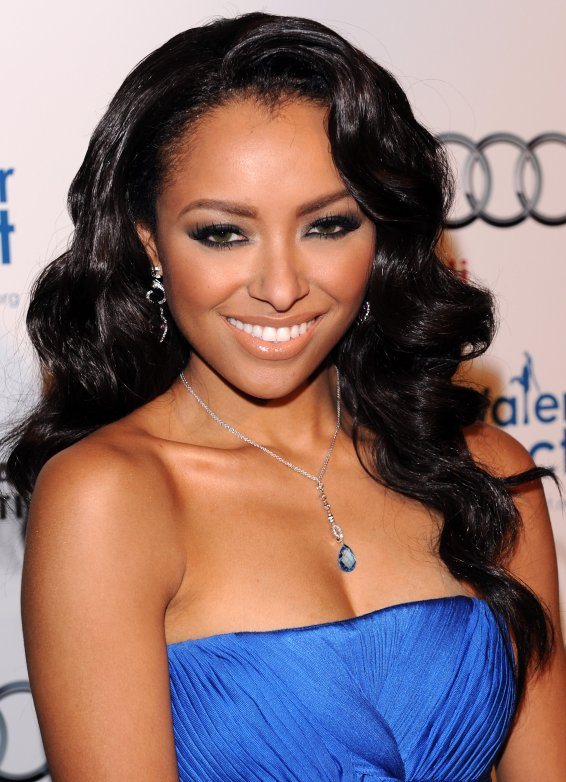 The Ripple Effect Charity Dinner 2012 ( TVD )