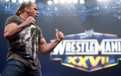 Houston, Texas pour le 603ème épisode de Smackdown à 23 jours de Wrestlemania 27 !