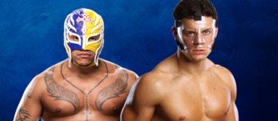 Carte du WWE WrestleMania XXVII