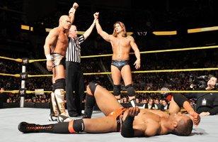 NXT du 15 mars!