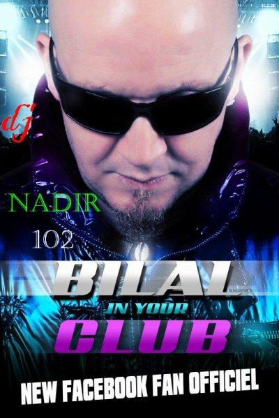 dj-nadir102-rai dz / intro by dj-nadir102-rai & h bob 2008 (2008)