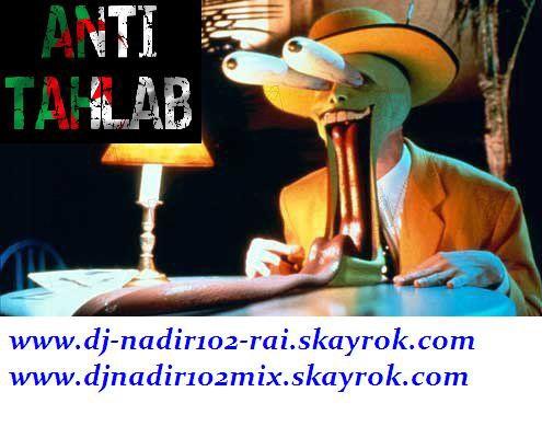 dj nadir102-rai dz / chab bilal -- dar dari seveunir remix by dj-nadir102-rai dz (2011)