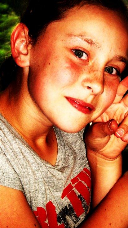♥ Une Amie Très Chère ♥(2 mars 2012)