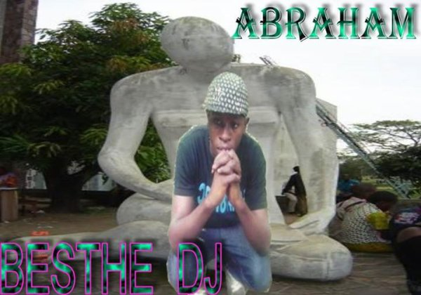 ABRAHA LE MEILLEUR