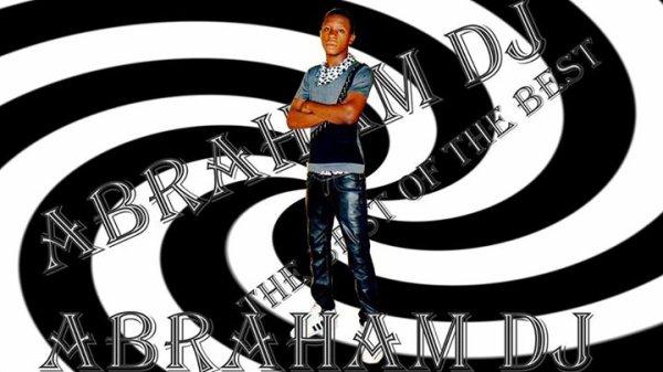 DJ ABRAHAM SPYKE