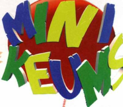 Le logo original