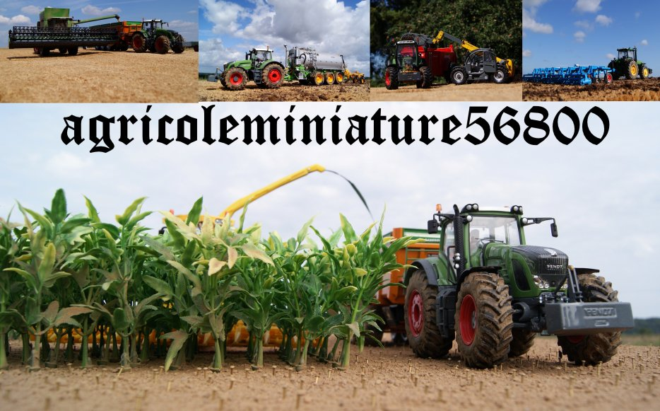 Blog de agricoleminiature