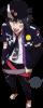 Sasuke-And-Sakura-Lovely