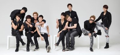 Super Junior  (l)