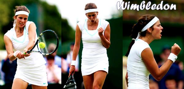 Wimbledon Championships 2012.