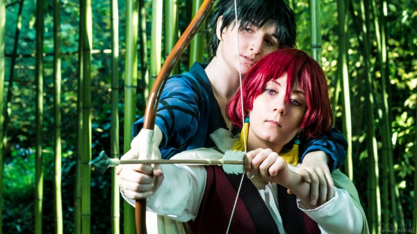 Akatsuki no Yona (AnY) no Son Hak