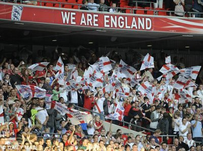 i love england for ever