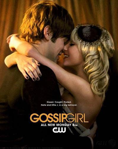 Gossip Girl x Saison 2
