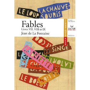 Fables, La Fontaine