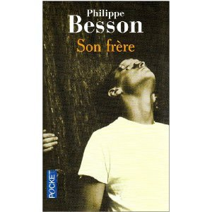 Son frère, Philippe Besson