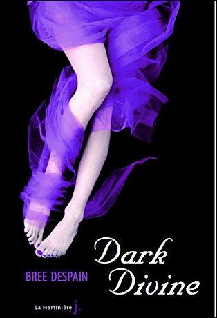 Dark Divine, Bree Despain