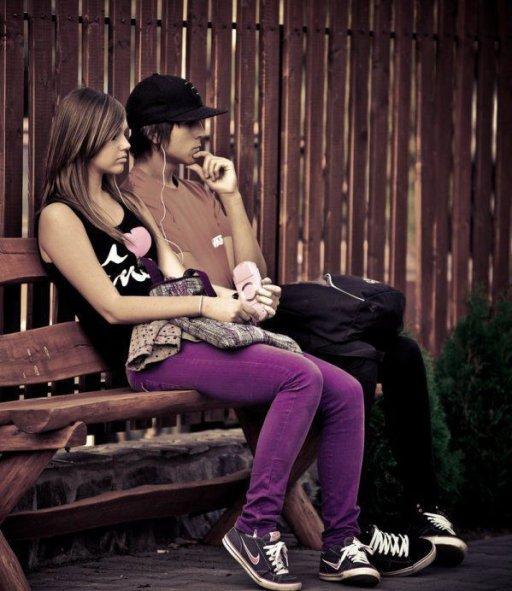 Notre Vie est une Chanson... Et Chacune de Nos Actions écrit Sa Mélodie... ♥