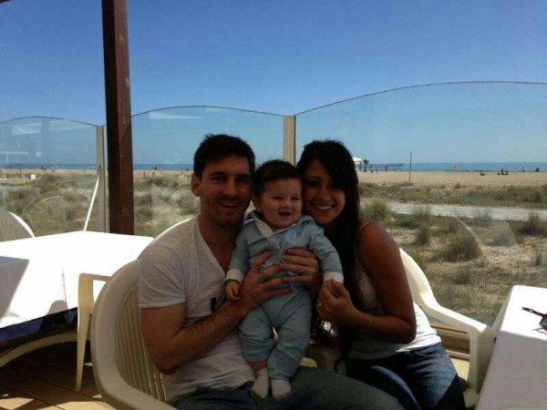 OS sur Lionel Messi