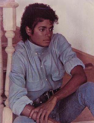 CHAPITRE 19: Michael Jackson est-il pessimiste?