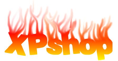 \.·´¯`·-> Photofiltre 5 : Texte en flamme !`. <-·´¯`·./ Difficulter : ●oooo