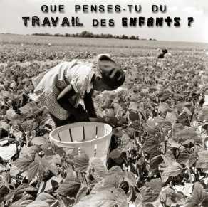 le travail des enfants l esclavage moderne le plus ignoble ma vie mes r 234 ves et mes