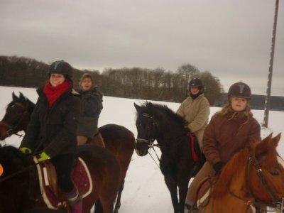 balade hiver 2011