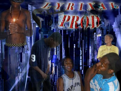 lyrixal prod / freestyle mp _-_ 2011 _djoo mc_phenomene kartel_jah virgin(daffy)_titaf_little gio (2011)