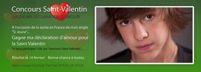Valentine de Jacob (: