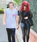 Photo de Harry-Styles-Rihanna